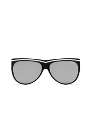 Quay Australia Hollywood Nights Sunglasses - Front cropped