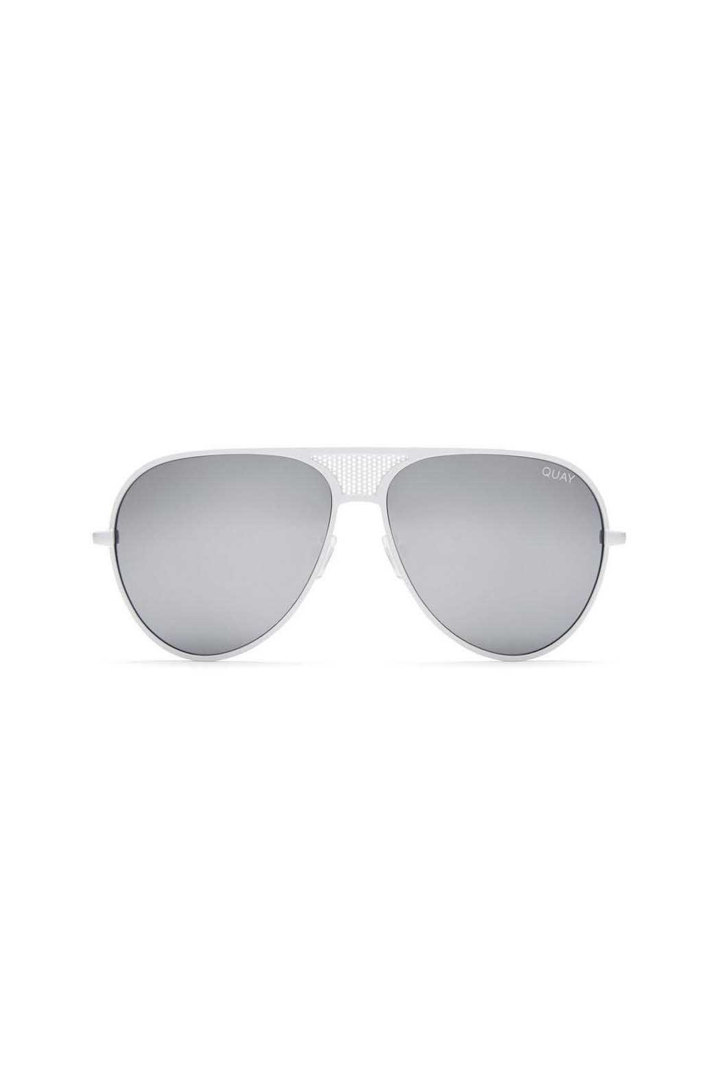 Quay Australia Iconic Sunglasses - Front Cropped Image