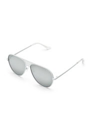 Quay Australia Iconic Sunglasses - Front full body