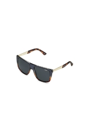 Quay Australia Incognito Sunglasses - Front full body