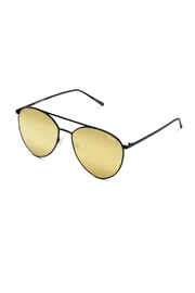Quay Australia Indio Sunnies - Front full body