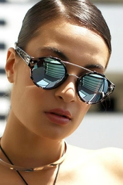 Quay Australia Its A Sin Sunnies - Side cropped