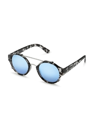 Quay Australia Its A Sin Sunnies - Front full body