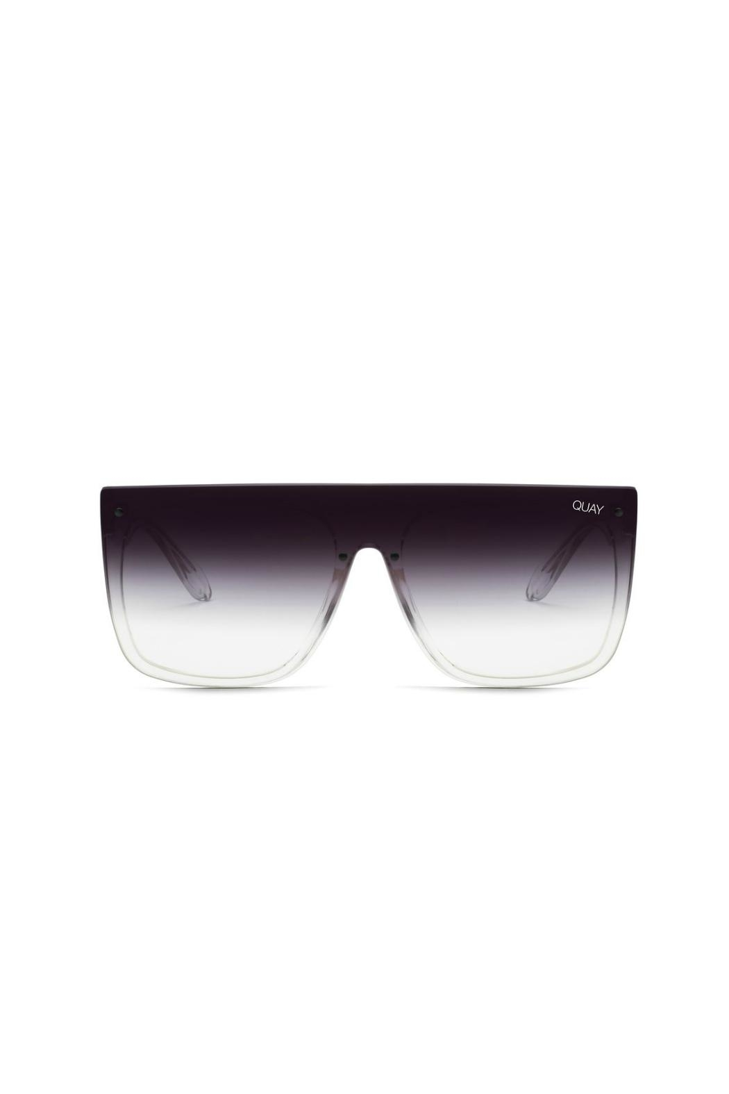 Quay Australia Jaded Fade Sunglasses - Main Image