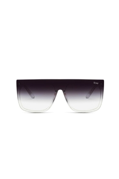 Shoptiques Product: Jaded Fade Sunglasses