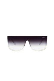 Quay Australia Jaded Fade Sunglasses - Front cropped