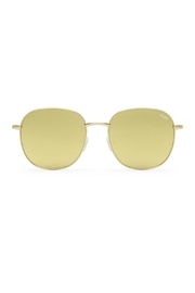 Quay Australia Jezabell Quay Sunnies - Front cropped