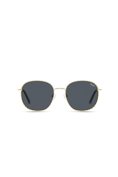 Shoptiques Product: Jezabell Twist Sunglasses