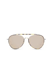 Quay Australia Lickety Split Sunnies - Front cropped