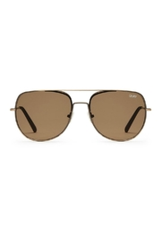 Quay Australia Living Large Sunglasses - Product Mini Image