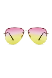 Quay Australia Muse Fade Sunnies - Product Mini Image
