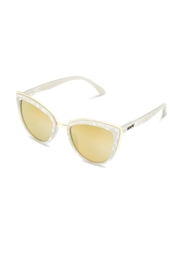 Quay Australia My Girl Sunnies - Front full body