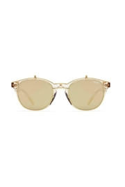 Quay Australia Penny Royal Sunnies - Front cropped