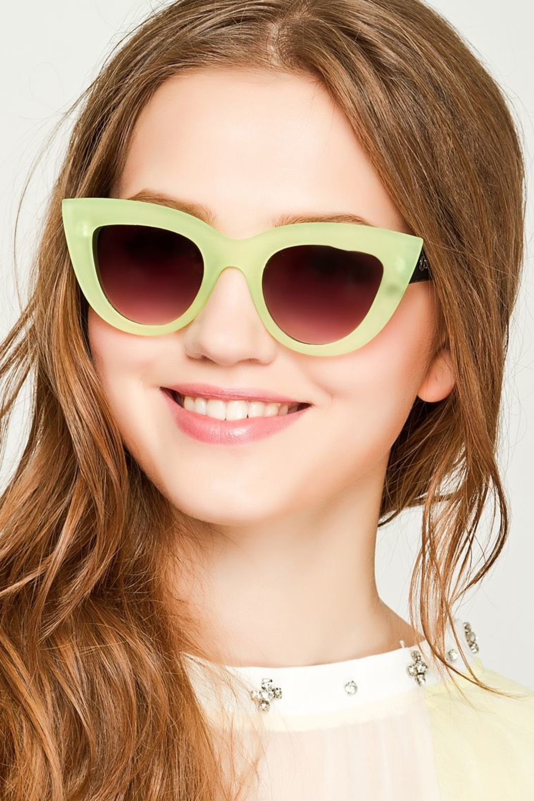 Quay Kitti Sunglasses  quay australia quay kitti sunglasses from new jersey by pretty