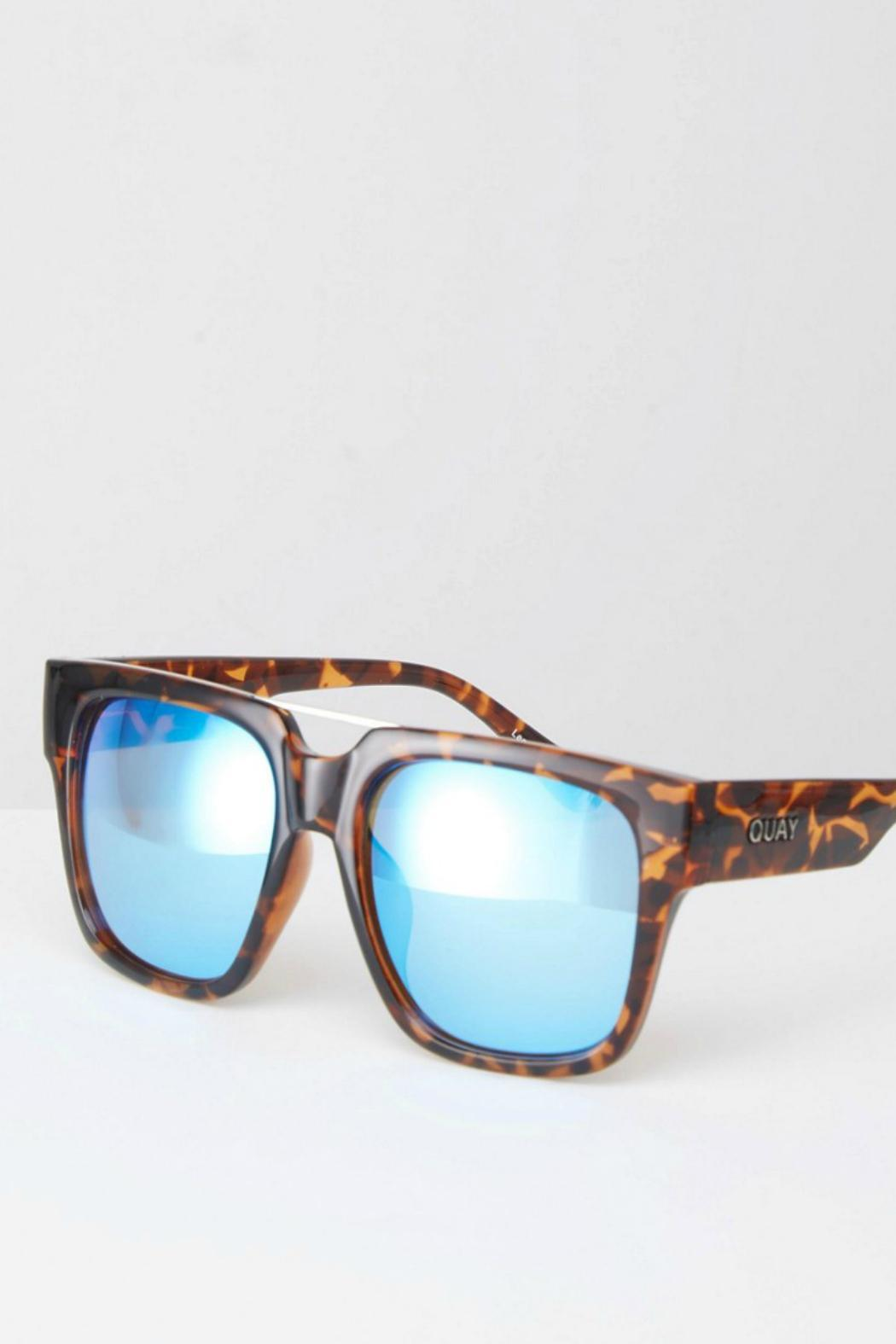 quay australia quay mila sunnies from texas by poe and