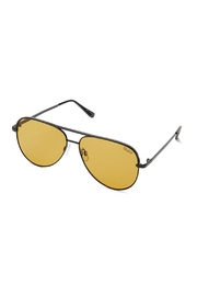 Quay Australia Sahara Sunglasses - Front full body