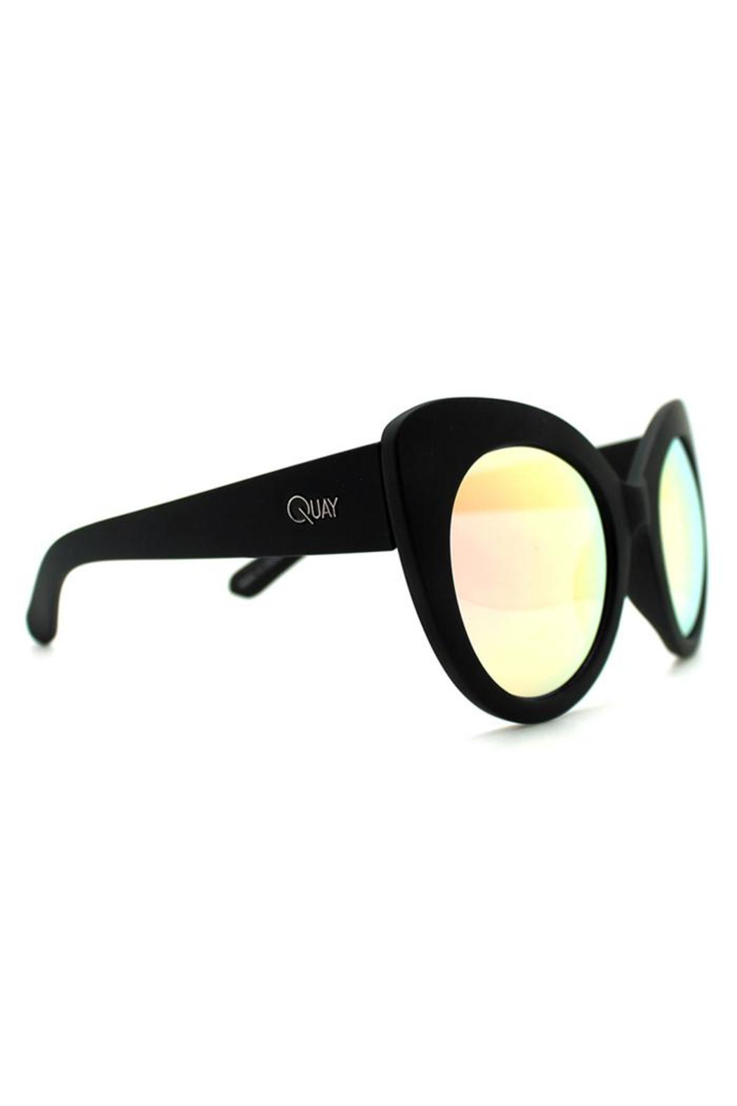 2bb417b07e Quay Australia Screaming Diva Sunglasses from Lafayette by Brothers ...