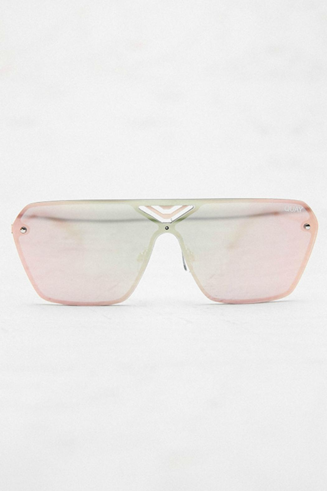 83dec15a885 Quay Australia Stargaze Sunnies from Texas by POE and Arrows ...