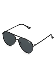Quay Australia Starry Eyed Sunglasses - Product Mini Image