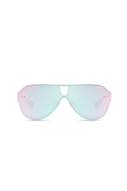 Quay Australia Stay Afloat Sunnies - Front cropped
