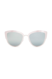 Quay Australia Super Girl Sunnies - Front cropped