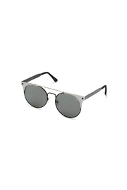 Quay Australia The In Crowd Sunnies - Front full body