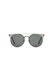 Quay Australia The In Crowd Sunnies - Product Mini Image