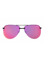 Quay Australia The Playa Sunglasses - Front cropped
