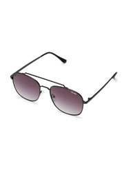 Quay Australia To Be Seen Sunnies - Front full body