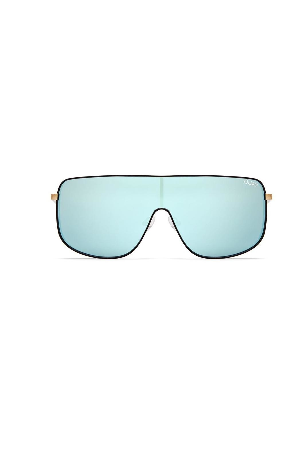 65b7cd6683 Quay Australia Unbothered Sunglasses from New Jersey by Pretty Edgy ...
