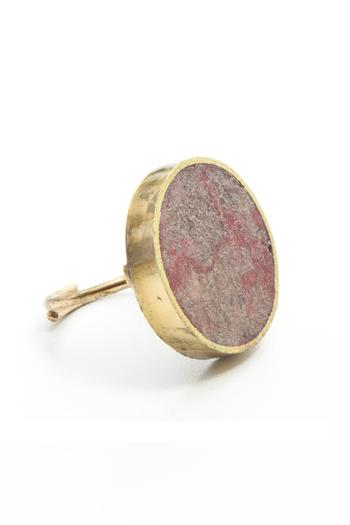 Shoptiques Product: Pulp Rock Ring  - main