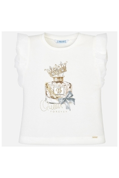 Shoptiques Product: QUEEN B TEE