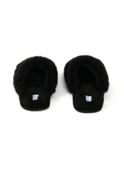 Los Angeles Trading Co.  Queen Bee Slippers - Front full body