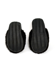 Los Angeles Trading Co.  Queen Bee Slippers - Side cropped