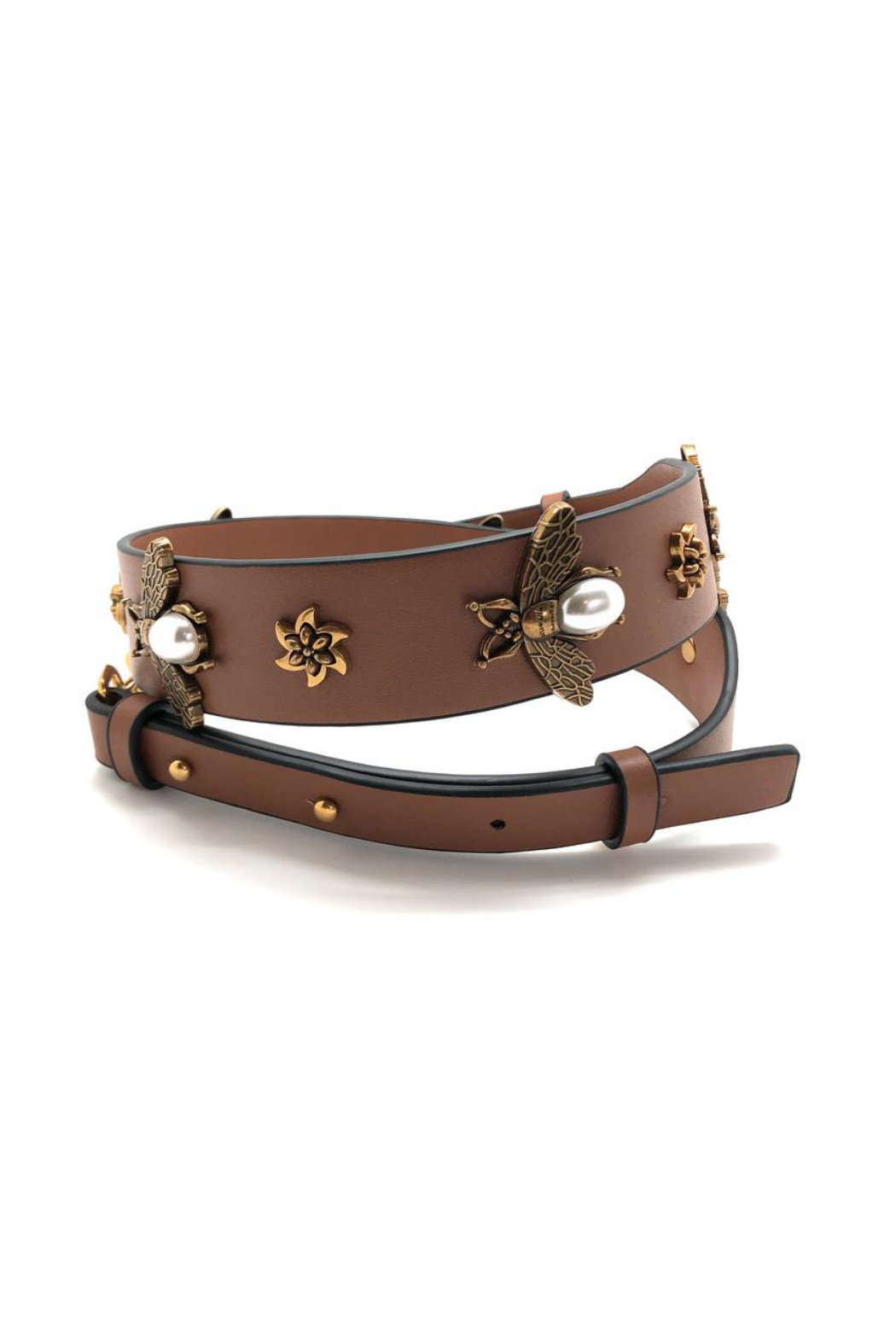 Cthrupurses Queen Bee Strap - Front Cropped Image