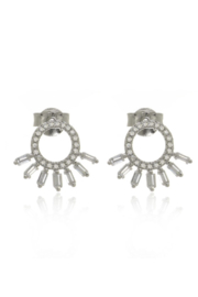 ANUJA TOLIA Queen Bee Studs - Product Mini Image