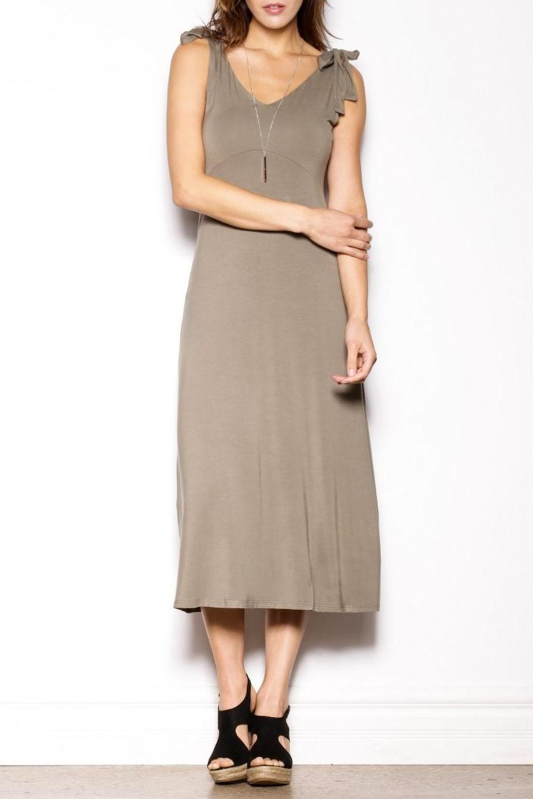 Pink Martini Collection Queen Jolene Dress - Side Cropped Image