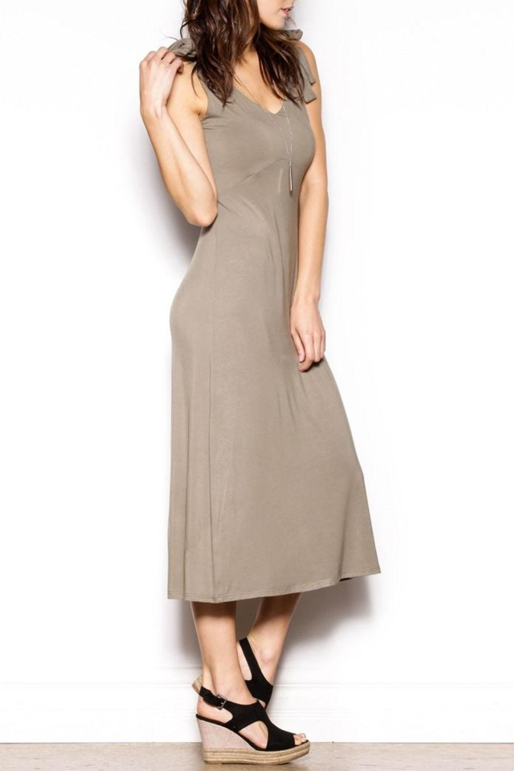 Pink Martini Collection Queen Jolene Dress - Front Full Image