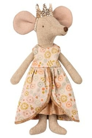 Maileg Queen Mouse - Product Mini Image