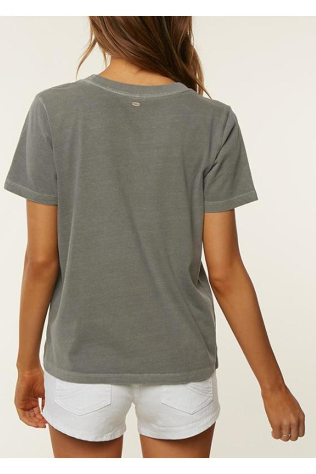 O'Neill Queen Palm Tee - Side Cropped Image