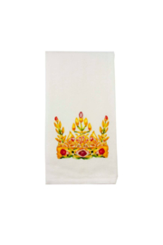 The Birds Nest QUEEN'S CROWN DISHTOWEL - Product Mini Image