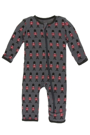 Kickee Pants Queen's Guard Coverall - Product Mini Image