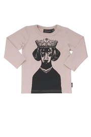 Rock Your Baby Queenie Top - Front cropped