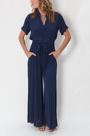 Buddha Sayulita Quest Jumpsuit - Product Mini Image