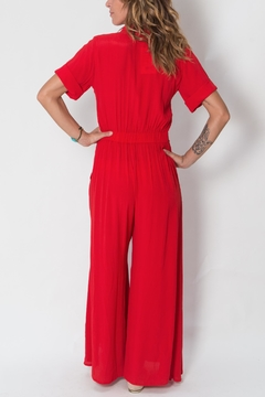 Buddha Sayulita Quest Jumpsuit - Alternate List Image