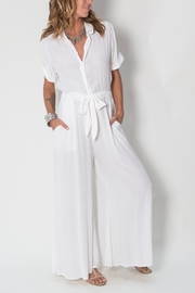Buddha Sayulita Quest Jumpsuit - Side cropped