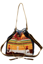 Myra Bag  QUICK-WITTED BUCKET BAG - Front cropped