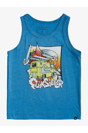 Quiksilver Quik Adventure Tank - Product Mini Image