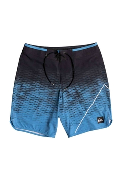 Shoptiques Product: Boys New-Wave Boardshort
