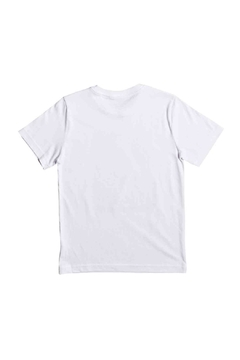 Quiksilver Boys Stacked Tee - Alternate List Image